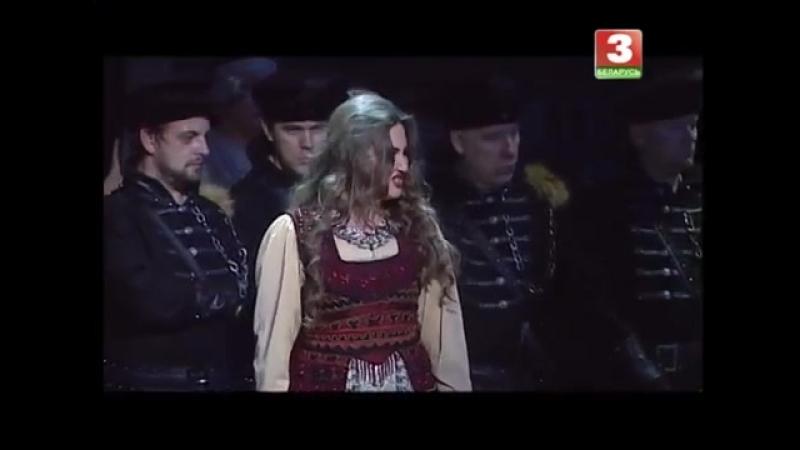 Опера Царская невеста Н. Римского-Корсакова. Ноябрь-2017