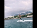 Flyboard first time
