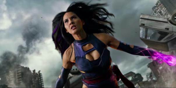 Оливия Манн не появится в «Людях Икс: Тёмный Феникс»