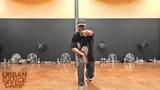 Lost Ones - Lauryn Hill Lyle Beniga Choreography 310XT Films URBAN DANCE CAMP Danceproject.info