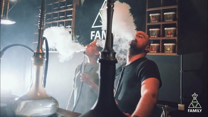 Just Smoke VS DUFT. Какой табак выбрать? Немного о новом проекте Family Community