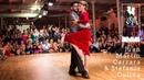 Juan Martín Carrara Stefanía Colina Maleza Łódź Tango Salon Festival 2018