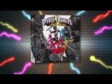 Power Rangers- Heroes of the Grid Board Game by Renegade Game Studios