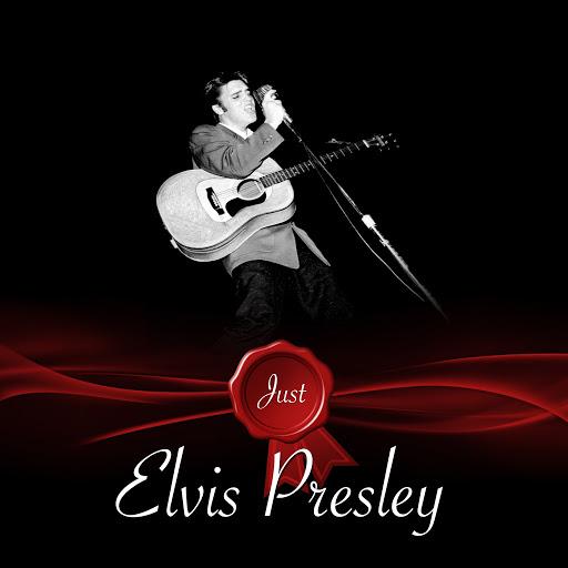 Elvis Presley альбом Just - Elvis Presley