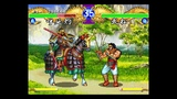 Suiko Enbu Outlaws of the Lost Dynasty PS1 - play as Hu Yanzhao