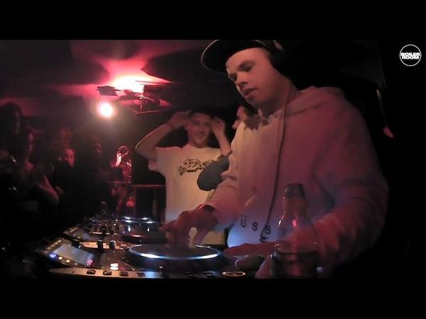 Holy Goof Boiler Room Leeds DJ Set