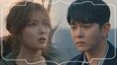 [엔딩] 김유정(Kim You-jung)과의 이별을 받아들일 수 없는 윤균상(Yun Kyun Sang) .! 일단 뜨겁 44172