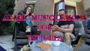 ARABIC MUSIC LESSONS FOR INFIDELS 3 DABKE