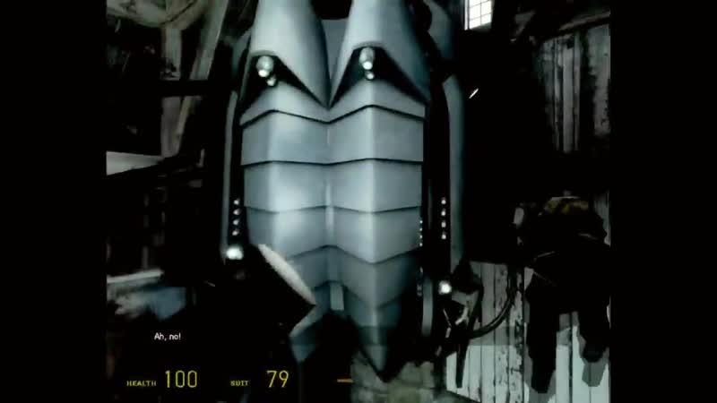 Half-Life 2 Episode Two - Advisor