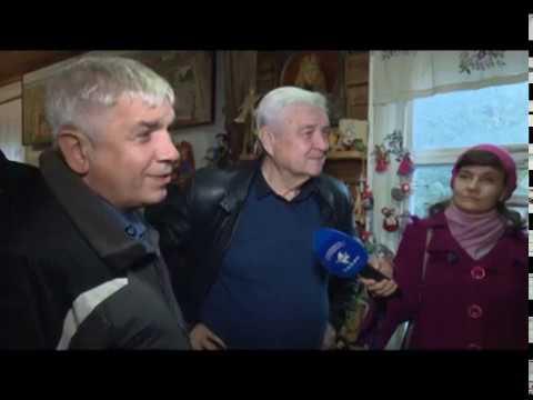 Творческая встреча с Александром Стефановичем