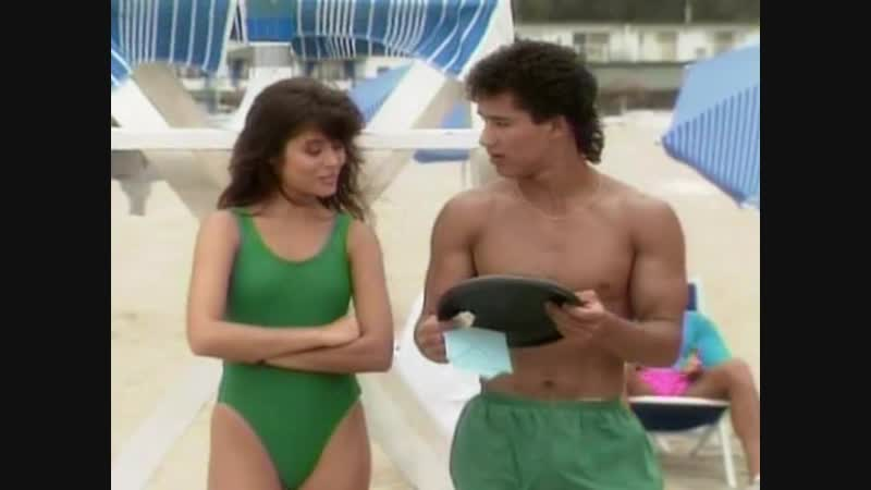 Saved by the Bell 03x12 - The Last Weekend