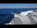 Сделано в Украине Стабилизация 30 мм пушки катера Гюрза М