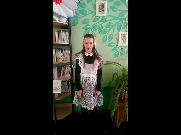 Коршунова Мария - Кот и повар