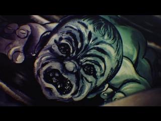 [medusasub] yami shibai: japanese ghost stories 6 | театр тьмы: японские истории о призраках 6 – 8 серия – русские субтитры
