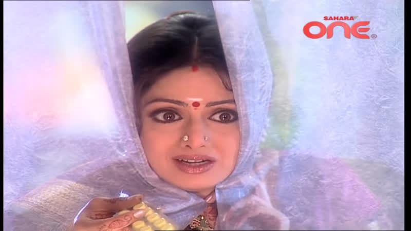 Эпизод 40 184 Прекрасная Малини Malini Iyer hindi 2004