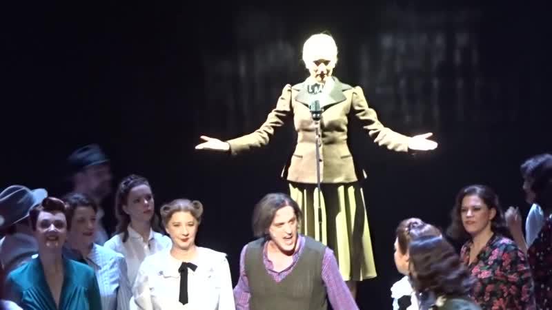 Evita - Wach auf, Argentinien! (Oldenburg 2016)