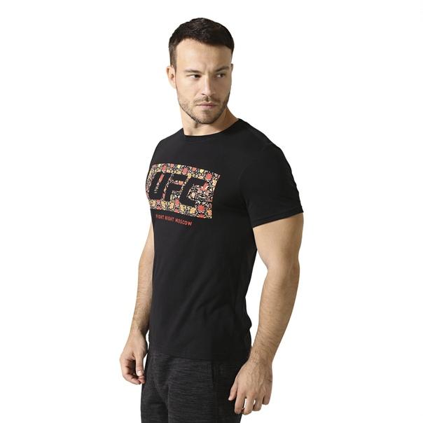Футболка Khokhloma T-Shirt