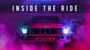 Fliptrix - Inside The Ride Feat. Ocean Wisdom Onoe Caponoe (Prod. Molotov)