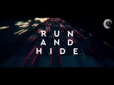 Limelght feat. Alina Renae - Run &amp Hide (Official Lyrics Video) RNM