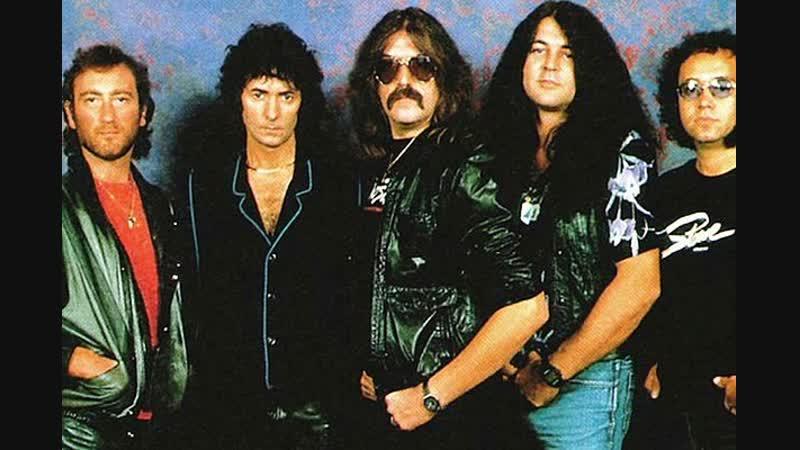 Deep Purple's LAZY Live