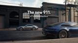 The new Porsche 911 Highlight Video.