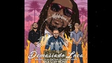 Sak Noel &amp Lil Jon feat. El Chevo &amp Aarpa - Demasiado Loca (Nick Stay Remix)