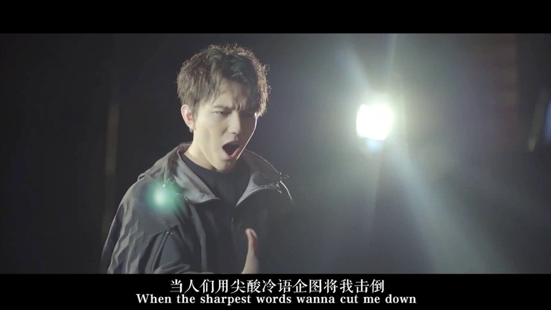 Dimash Kudaibergen (Fanvid) This Is Me