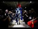 Comme Des Garçons Spring Summer 2016 Full Fashion Show Exclusive