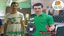 Бабенко Павлюк II Babenko Pavliuk на турнире в в университете имени В Н Каразина
