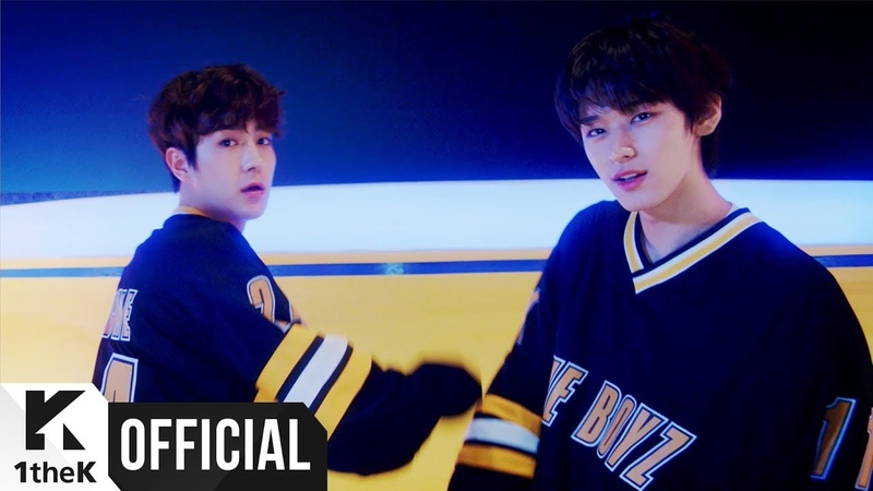 [MV] THE BOYZ(더보이즈) _ Giddy Up