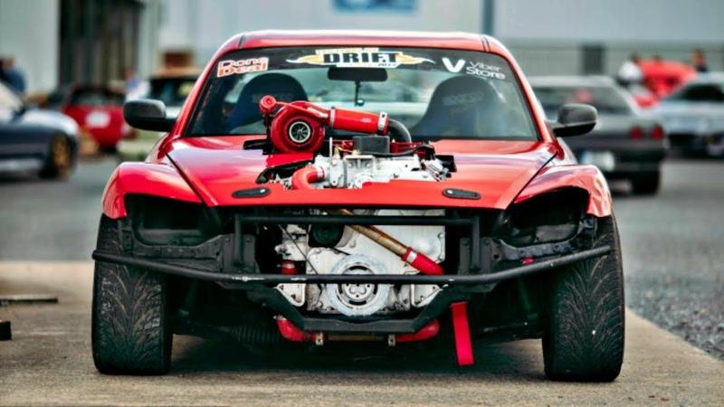 When Mechanics Lose Their Minds - Insane Diesel Engine Swaps