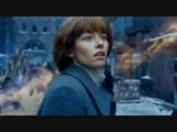 Первый русский тизер фильма «Эбигейл»