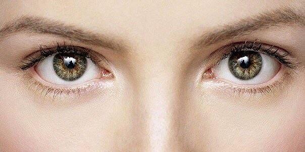 Pади хорошего зрения не пожалейте 10 минут в день