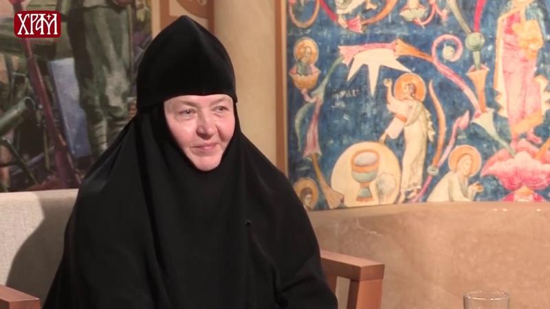 Интервью с монахиней Иулианией (Денисовой). Сербия, 2018 год