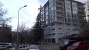 Переулок Павлова в Лазаревском. Короткая прогулка по спальному району в декабре 2018