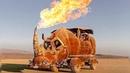 Burning man 2018, Вся правда о Burning Man Часть 6