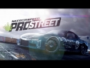 ► NFS: ProStreet → Карьера, Царская сложность [i5/16GB/GTX1060]