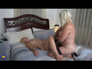American old and young lesbians playing with eachother american - http://www.vidz7.com