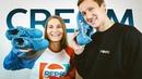 Большое интервью с Артемом. Распаковка Puma Suede x Pepsi Cola