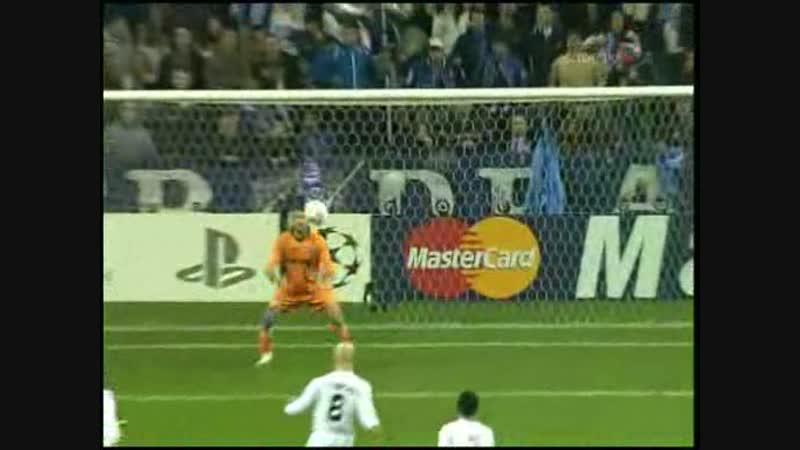 100 CL 2007 2008 FC Porto Beşiktaş 2 0 11 12 2007 HL