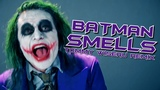 BATMAN SMELLS! (Tommy Wiseau Remix) Song by Endigo