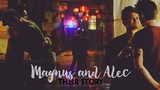Magnus and Alec Their story 1x01-2x20