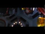 Красная планета (Red Planet) - Посадка на МарсПожар в Космосе