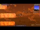 Terraria Calamity Mod Jungle Dragon Yharon Death Mod