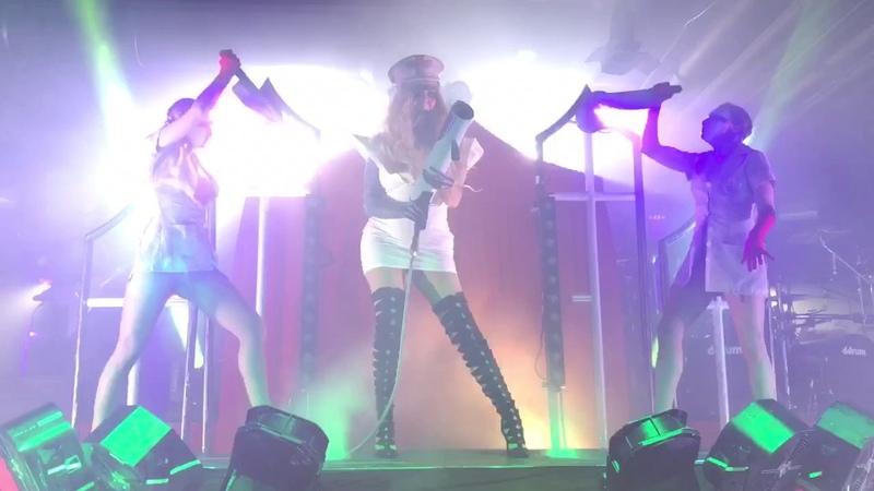 In This Moment - Black Widow Atlanta HD