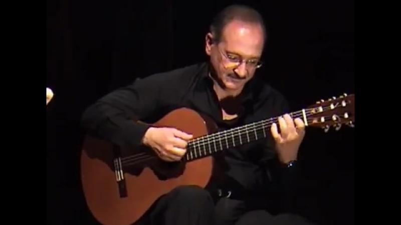 Hugo Blanco Moliendo Café Beni Bautes version played on the requinto by Luis