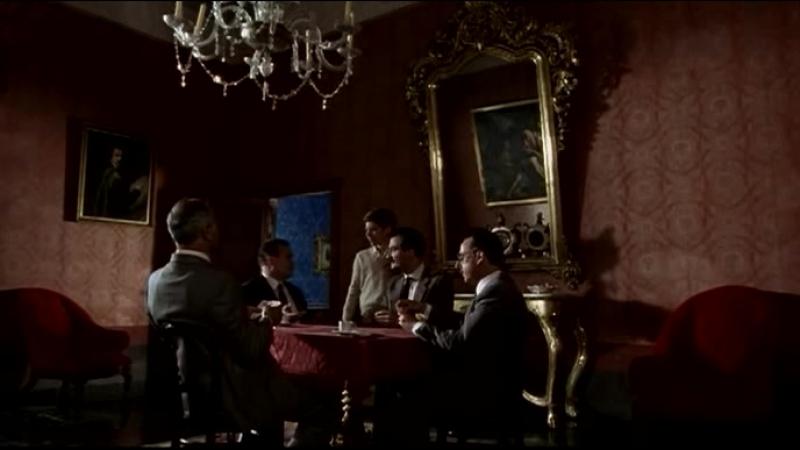Дон Корлеоне 05 [Il Capo dei Capi] 2007 ozv