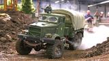 UNIQUE RC COLLECTION Vol.1!! RC MODEL SCALE TANKS, RC MILITARY VEHICLES, RC ARMY TRUCKS