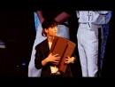 FANCAM 120818 BOTH HANDS UP с B A P в Осаке
