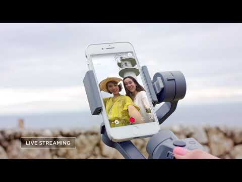 DJI - Osmo Mobile 2 - Share Your Story